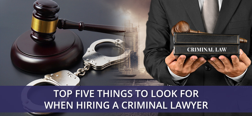 criminal lawyer in toronto