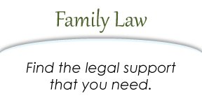 family law oakville