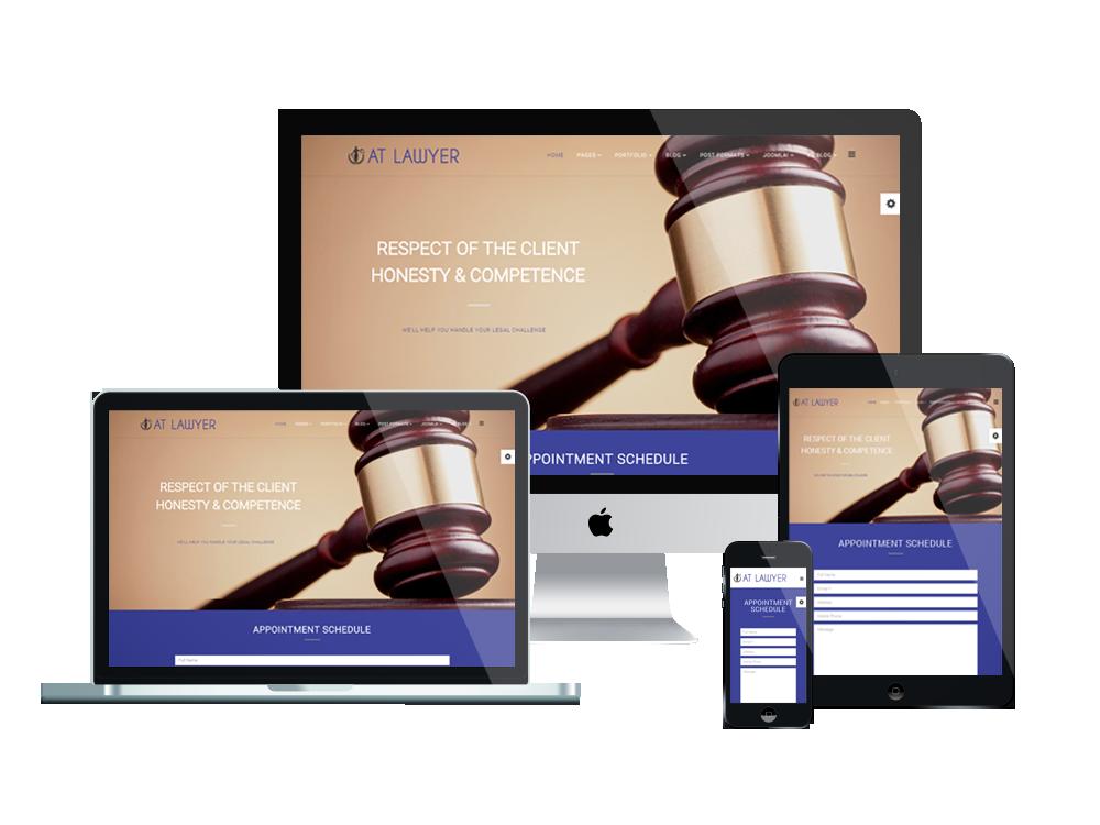 law marketing