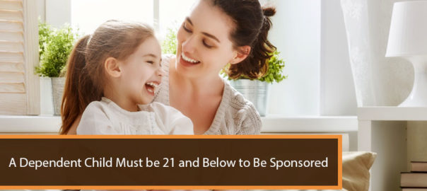 Child sponsorship lawyers Toronto